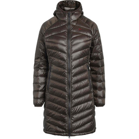 Y by Nordisk Pearth Down Coat Women, bruin